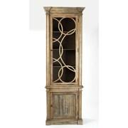 Zentique Inc. Corinne 2 Door Cabinet