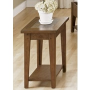Wildon Home   Hearthstone II Occasional Chairside Table