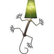 Eangee Home Design Gecko Wall Sconce -Green (396-Xg)