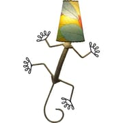 Eangee Home Design Gecko Wall Sconce -Multicolored (396-Xm)