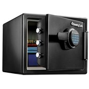 Sentry® Safe SFW082F Water-Resistant Fire Security Safe