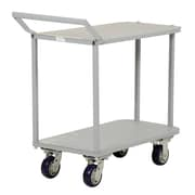 Vestil Two Tier Utility Cart