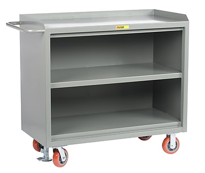 Little Giant USA Mobile Metal Workbench