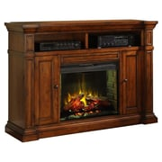 Legends Furniture Berkshire TV Stand with Electric Fireplace