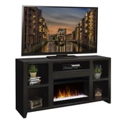 Legends Furniture Urban Loft TV Stand with Electric Fireplace