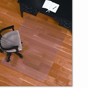 E.S. ROBBINS                                       Anchormat Hard Floor Chair Mat; 46'' x 60''