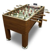 Escalade Sports Tournament 2'5'' Foosball Table with Goal Flex Technology