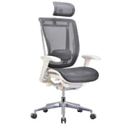 VIG Furniture Modrest Bryant High-Back Mesh Conference Chair