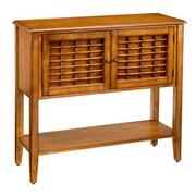Hillsdale Bayberry / Glenmary Cabinet; Oak