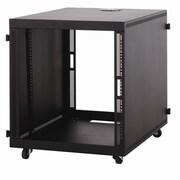 Kendall Howard Compact Series SOHO Server Rack