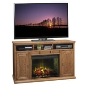 Legends Furniture Scottsdale TV Stand with Electric Fireplace