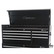 Montezuma 56'' Wide 7 Drawer Top Chest Toolbox