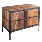 Wildon Home   Wallace Cabinet