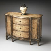 Butler Artist's Originals Console Cabinet