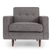 Kardiel Eleanor Mid Century Modern Arm Chair