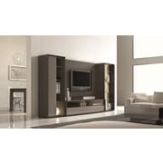 J&M Furniture Composition 220 Entertainment Center