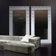 VIG Furniture Versus Eva Vertical Standing Floor Mirror