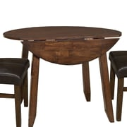 Imagio Home Kona 42'' Drop Leaf Dining Table