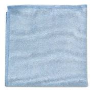 Premier Mounts Microfiber Cleaning Cloth (24 Pack) (Set of 24); Blue