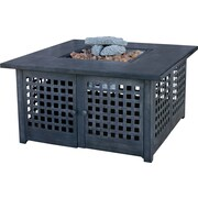 Uniflame UniFlame Gas Fire Pit Table by