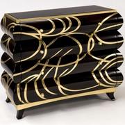 Artmax 4 Drawer Cabinet