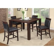 Hazelwood Home Counter Height Table