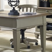 Liberty Furniture Bungalow Jr Executive Bankers Chair; Taupe