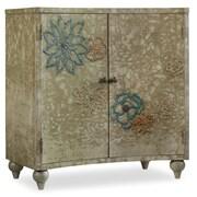 Hooker Furniture Melange Blossom 2 Door Cabinet