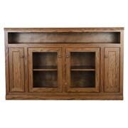 Eagle Furniture Manufacturing TV Stand; Light Oak