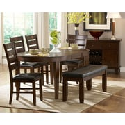 Woodhaven Hill Ameillia Dining Table