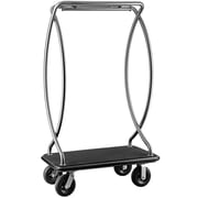 Central Specialties LTD Deluxe 71.5'' x 45.5'' x 24'' Heavy Duty Chair Dolly