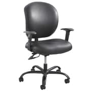 Safco Products Alday Series Mid-Back Executive Office Chair