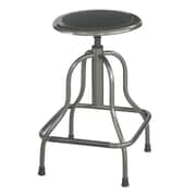 Safco Products Diesel Series Backless Industrial Stool
