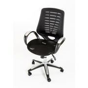 VIG Furniture Modrest Adams Modern High-Back Mesh Conference Chair