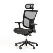 VIG Furniture Modrest Stewart High-Back Mesh Conference Chair