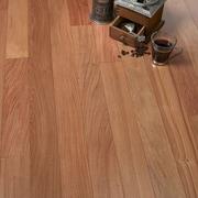 Albero Valley 3'' Solid Sirari Hardwood Flooring in Rosewood