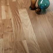 Albero Valley 3-1/4'' Solid Ybyaro Hardwood Flooring in Natural