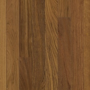 Albero Valley 3-1/4'' Solid Jatoba Hardwood Flooring in Cherry