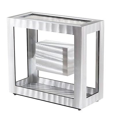 Nova of California Magic Cube Console Table