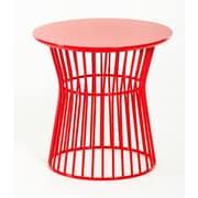 VIG Furniture Modrest Graph End Table
