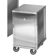 Channel Manufacturing Enclosed Cabinet; 36.5'' H x 20.5'' W x 27.5'' D