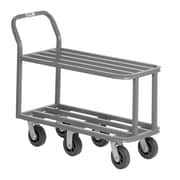 Channel Manufacturing 36'' x 18'' x 44'' Heavy Duty Stocking Marking Truck