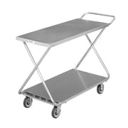 Channel Manufacturing 38.25'' x 18.5'' x 44'' Marking Stocking Dolly