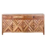 Wildon Home   Kendrick Cabinet
