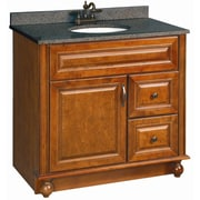 Design House Montclair 36'' Single Door Cabinet Vanity Base