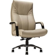 Via Seating Executive Chair; Black