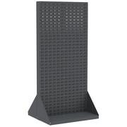 Akro Mils Heavy-Duty Louvered 75.13'' Floor Rack