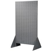 Akro Mils Louvered Rivet 66.18'' H Floor Rack