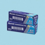 Reynolds Packaging 18'' x 1000 ft Standard Aluminum Foil Roll in Silver