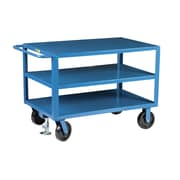 Little Giant USA 24'' x 41.5'' Extra Heavy Duty Utility Cart